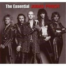 JUDAS PRIEST The Essential 2CD NEW
