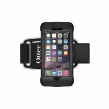 Black Universal Mobile Phone Armbands