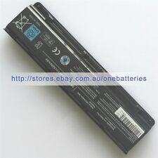 PA5108U-1BRS battery for TOSHIBA SATELLITE C70-A C55-A-1N1 c55 c50 l850-1ff  L75