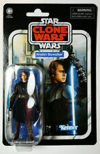Kenner Hasbro Vintage Series Star Wars The Clone Wars Anakin Skywalker