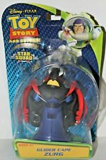 Toy Story and Beyond Glider Cape Zurg figure