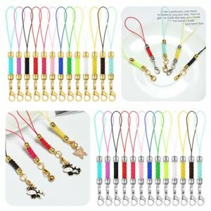 Pendant Accessories Material Pendant Rope DIY Jewelry Accessories Lanyard
