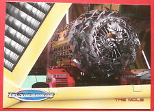 THUNDERBIRDS (The 2004 Movie) - Card#24 - The Mole - Cards Inc 2004