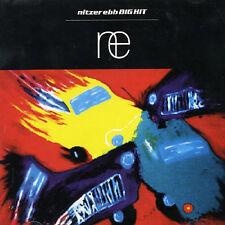 NITZER EBB - BIG HIT NEW CD