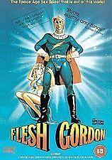 Flesh Gordon (DVD, 2001)