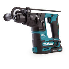 MAKITA HR166DSAE1 10.8V CXT CORDLESS SDS+ HAMMER DRILL 2 X 2.0AH + ACCESSORIES