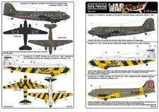 Kits-World 1/72 Douglas Dakota C-47 - DC-3 # 72127