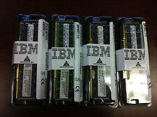 49Y1436 8GB DDR3 1333MHz RDIMM Memory IBM System x3400 M2 X3400 M3 x3500 M2 & M3