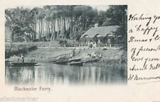 Christchurch Pre - 1914 Printed Collectable Dorset Postcards