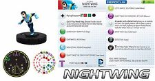 NIGHTWING #022 Teen Titans DC HeroClix