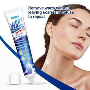 Instant Blemish Removal Gel Herbal Extract Corn Skin Tag Remover Warts Ointment