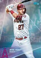 Steve Aoki X Topps 2020 Wave One YOU PICK CARDS YOU PICK MIKE TROUT PRE ORDER