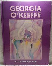Georgia O'Keeffe (2006) by Elizabeth Montgomery - Full Color Photos