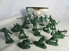 Robin Hood's men (60MM) 16 in 8 poses, Made by LOD/ Barzso
