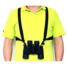 Binocular Accessories Oz-mate X-strap OA002, Nylon-Lycra-straps