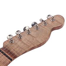 6 In Line 6R Locking Guitar Tuner Stimmwirbel Für ST  E Gitarre