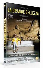 DVD *** LA GRANDE BELLEZZA ***  ( neuf sous blister )