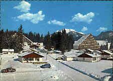MITTERNDORF Feriensiedlung Sonnenalm Austria Postcard ungelaufen Postkarte ~1970