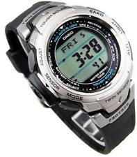 Casio Men's Watches Protrek Twin Sensor PRG-140-1VDR
