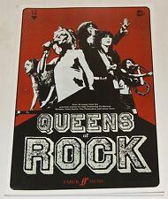 Queens Of Rock Guitar Chord Songbook Gitarre Akkord Notenbuch NEU