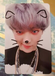 EXO Chanyeol Don't Mess Up My Tempo photocard