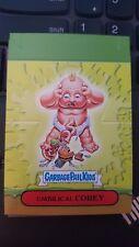 Garbage Pail Kids 2007 ANS 7 Umbilical Corey 3 of 10 Pop-Ups! NrMint-Mint