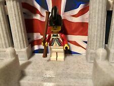 LEGO English 16th Queens Light Dragoons 1777 with Tarleton Helmet