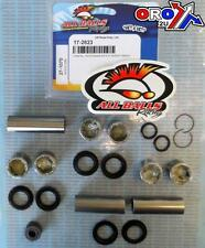 Kawasaki KX125 KX250 KX500 1987 ALL BALLS Swingarm Linkage Kit