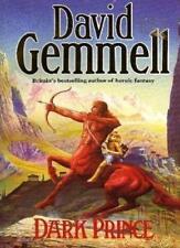 Dark Prince (Lion of Macedon),David Gemmell- 9780712634922