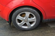 "SEAT ALTEA 16"" 5 SPOKE ALLOY WHEEL 6.5J ET50 W/ 205/55/16 TYRE"