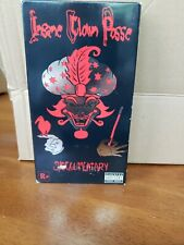 Insane clown posse SHOCKUMENTARY VHS