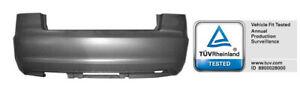 Umhüllung Stoßstangenblatt Hinten für Audi A3 2008 Al 2012 3 Türen