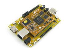 MarsBoard A20 Lite 1GB DDR3 8GB NandFlash ARM Cortex A7 CPU Mali-400 GPU Mini PC
