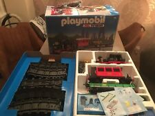 Playmobil 4017 Mega Trein Set