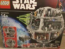 LEGO 10188 - STAR WARS Todesstern TV Werbung NEU / OVP