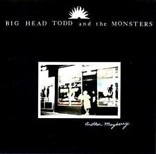 BIG HEAD TODD & THE MONSTERS - Another Mayberry (CD 1989) USA Import EXC