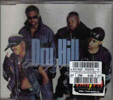 Dru Hill-How Deep Is Your Love cd maxi single