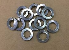 Lock Washer 5/16  Stainless Steel 18-8-SS 304 Quantity 100
