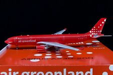 Inflight200 1/200 A330-200 Air Greenland OY-GRN