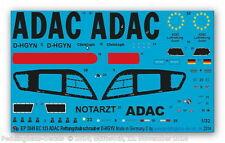 Peddinghaus 2849 1/32 EC 135 ADAC D-HGYV Rettungshubschrauber