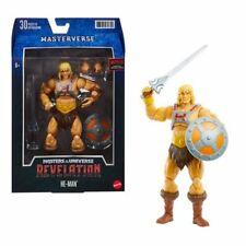MOTU MATTEL Masters of the Universe Masterverse Revelation He-Man Classic AF