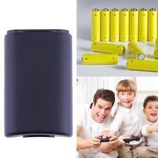 Batteriefach Deckel Akku Abdeckung Batterie für Controller Xbox 360 + Aufkleber