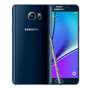 Samsung Galaxy Note 5 SM-N920C - 32GB - Black (Unlocked) Smartphone - Grade A