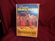 1971 Topper Dawn's Dance Party in Box with 1 doll, tested! works great!