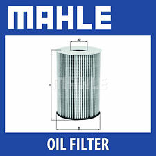MAHLE Oil Filter - OX787D (OX 787D) - Genuine Part