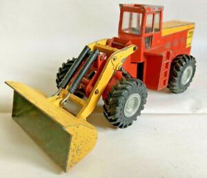 Dinky Toys Yale Tractor Shovel
