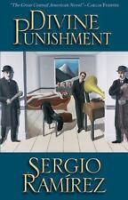 Divine Punishment-ExLibrary