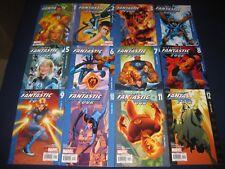 Ultimate Fantastic Four Complete Run 1-60, Annual 1,2, Requiem one-shot & more