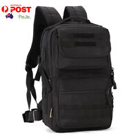 Peijie Protector plus Outdoor bag Backpack 25L Nylon Tactical  Pack Hiking