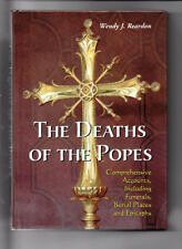 THE DEATH OF THE POPES